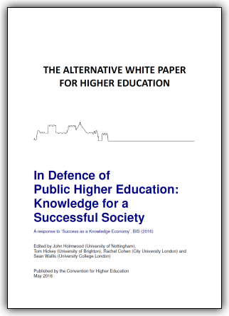 The Alternative White Paper. Download Open Access PDF ...